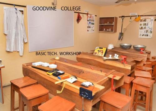 BASIC-TECH WORKSHOP
